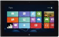 "Планшет Lenovo ThinkPad Tablet 10 2 10.1"" 64Gb Черный Wi-Fi NFC Bluetooth 3G LTE 20E30012RT"