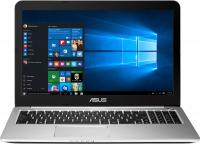 "Ноутбук ASUS K501LB 15.6"" 1920x1080 Intel Core i3-5010U 1Tb 8Gb nVidia GeForce GT 940M 2048 Мб черный Windows 8.1 [90NB08P1-M01210]"
