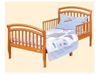 Кровать подростковая Giovanni Grande (ivory)