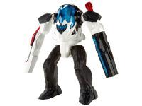 Боевой робот Mattel Max steel Турбо Макс с ракетным арсеналом 27 см CDX45