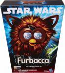 Интерактивная игрушка Furby Star Wars Фербакка B4556
