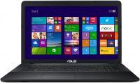 """Ноутбук ASUS X751MJ 17.3"""" 1600x900 Intel Pentium-N3540 90NB0821-M00880"""