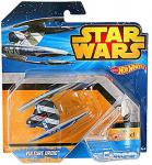 Фото Звездолет Mattel Hot Wheels Star Wars Vulture Droid от 4 лет CGW52