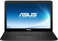 "Ноутбук ASUS X554LJ 15.6"" 1366x768 Intel Core i3-4005U 500Gb 4Gb nVidia GeForce GT 920M 1024 Мб черный Windows 10 [90NB08I8-M20270]"