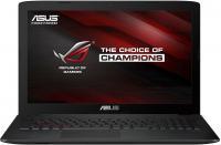 """Ноутбук ASUS GL552JX 15.6"""" 1366x768 Intel Core i5-4200H 90NB07Z1-M05270"""