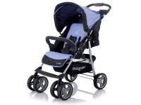 Фото Прогулочная коляска Baby Care Voyager (violet)