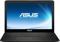 "Ноутбук ASUS X554LJ 15.6"" 1366x768 Intel Core i5-5200U 500Gb 4Gb nVidia GeForce GT 920M 1024 Мб черный Windows 10 [90NB08I8-M18930]"