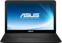 "Ноутбук ASUS X554LA 15.6"" 1366x768 Intel Core i3-4005U 500Gb 4Gb Intel HD Graphics 4400 черный Без ОС [90NB0658-M29740]"
