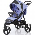 Фото Прогулочная коляска Baby Care Jogger Cruze (violet)