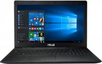 "Ноутбук ASUS X553SA 15.6"" 1366x768 Intel Pentium-N3700 500Gb 4Gb Intel HD Graphics черный Windows 10 Home (Домашняя) 90NB0AC1-M01330"