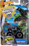 Автомобиль Hot Wheels Monster Jam Grave digger от 3 лет CFY42