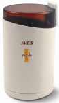 Кофемолка VES Electric VES-730 150 Вт белый
