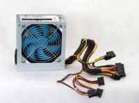 БП ATX 500 Вт PowerCool PC500-120-O