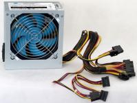 БП ATX 450 Вт PowerCool PC450-120-O