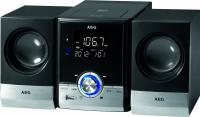 Микросистема AEG MC 4461 BT black