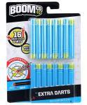 Набор дротиков BOOMco Y8621 голубой для мальчика