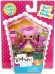 Кукла Lalaloopsy Mini Pearly Seafoam 7.5 см 533085