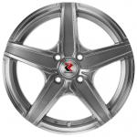 Фото Диск RepliKey Chevrolet Aveo New RK5087 6xR15 5x105 мм ET39 GMF