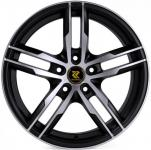 Фото Диск RepliKey Volkswagen Golf RK9548 7xR16 5x112 мм ET45 DBF