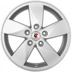 Фото Диск RepliKey Renault Fluence RK9244 6.5xR16 5x114.3 мм ET47 S