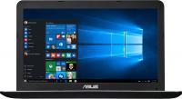 """Ноутбук ASUS X555UB 15.6"""" 1366x768 Intel Core i7-6500U 90NB0AQ2-M01400"""