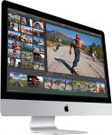 "Моноблок 27"" Apple iMac 5120 x 2880 Intel Core i7-6700K 16Gb 3Tb AMD Radeon R9 M395X 4096 Мб Mac OS X серебристый Z0SC001U5"