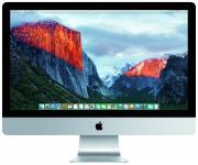 "Моноблок 27"" Apple iMac 5120 x 2880 Intel Core i7-6700K 8Gb 3Tb AMD Radeon R9 M395X 4096 Мб Mac OS X серебристый Z0SC004AB"