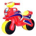 Беговел Rich Toys MOTOBIKE Police 138 5478 красно-желтый