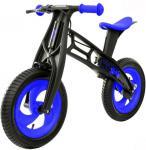 Беговел Hobby Bike RT FLY А синий 5359