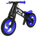 Беговел Hobby Bike RT FLY В синий 5362
