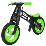 Беговел Hobby Bike RT Fly В зеленый 5363
