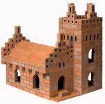 Конструктор Brickmaster Собор 5 в 1 489 элементов 104