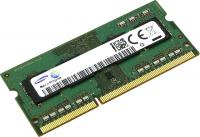Оперативная память для ноутбуков SO-DDR4 8Gb PC4-17000 2133MHz Samsung original M471A1K43BB1-CPB