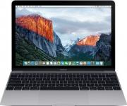 "Ноутбук Apple MacBook 12"" 2304x1440 1.2GHz Intel Dual-Core Core M5 (TB 2.7GHz) 8GB (1866MHz) 512GB SSD Intel HD Graphics 515 Space Grey MLH82RU/A"