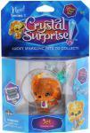 Фигурка Crystal Surprise Тигренок с подвесками и браслетом 45710