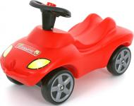 Каталка-машинка Wader Пожарная команда красный от 1 года пластик 42255