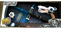 "Фото Набор 1TOY Space Wars ""Future Defender"" Т58795 86681"
