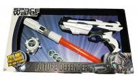 "Фото Набор 1TOY Space Wars ""Future Defender"" Т58793 86681"