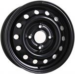 Фото Диск Magnetto VW Jetta 15005 AM 6xR15 5x112 мм ET47 Black