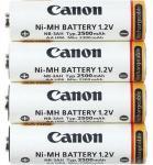 Аккумулятор Canon NIMH BATT NB4-300