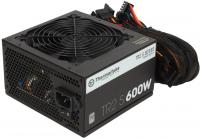 Фото БП ATX 600 Вт Thermaltake Litepower PS-TRS-0600NPCWEU-2