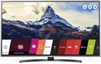 Телевизор LG 49UH671V серый