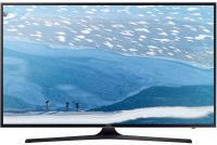 Телевизор Samsung UE60KU6000UXRU черный