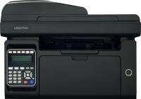 МФУ Pantum M6607NW ч/б A4 22ppm 1200x1200dpi Ethernet Wi-Fi USB черный