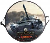 Фото Ледянка World of Tanks World of Tanks рисунок ПВХ