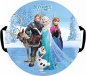 Ледянка Disney Холодное сердце голубой пластик 4603726369008