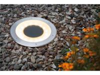 Светильник на солнечных батареях  Paulmann Boden 93777
