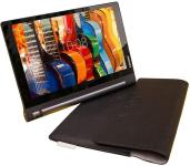 Фото Чехол Lenovo Yoga Tablet3 10 sleeve черный ZG38C00542