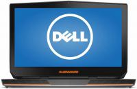 "Ноутбук DELL Alienware 17 R2 17.3"" 1920x1080 Intel Core i7-6700HQ A17-9587"