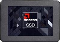 "SSD Твердотельный накопитель 2.5"" 120Gb AMD Write 520Mb/s Read 360Mb/s SATAIII RADEON R3SL120G"